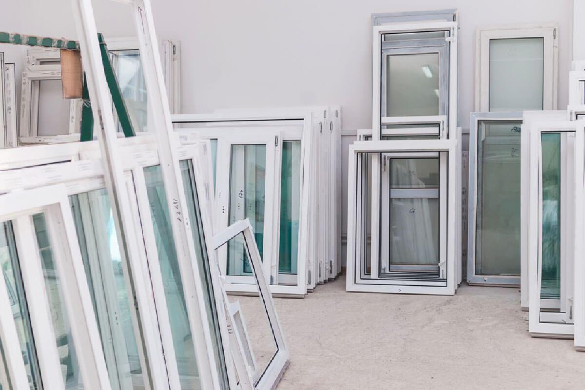 Aluminium Window Fabrication Cornwall