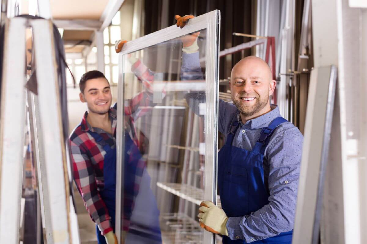 Aluminium Window Repairs Cornwall