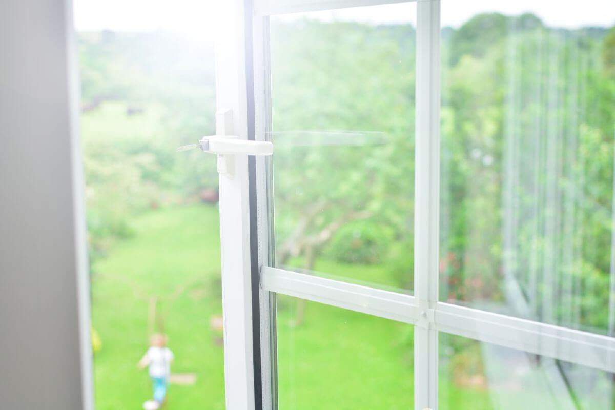 Double Glazed Aluminium Windows Cornwall
